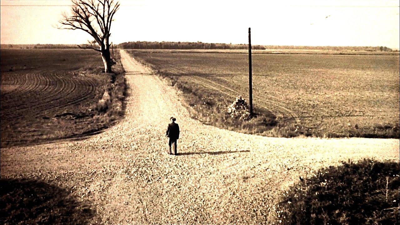 Mergi pe drumul tău