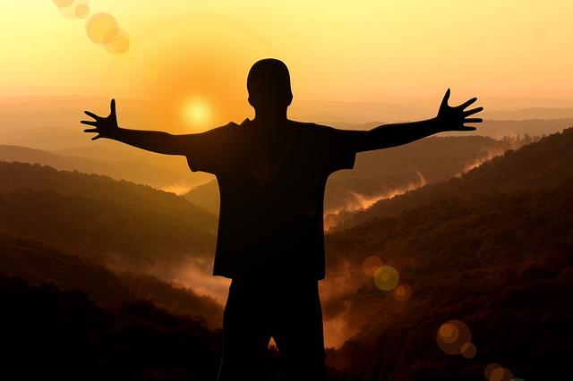 Cum e să fii 'Salvatorul Lumii'